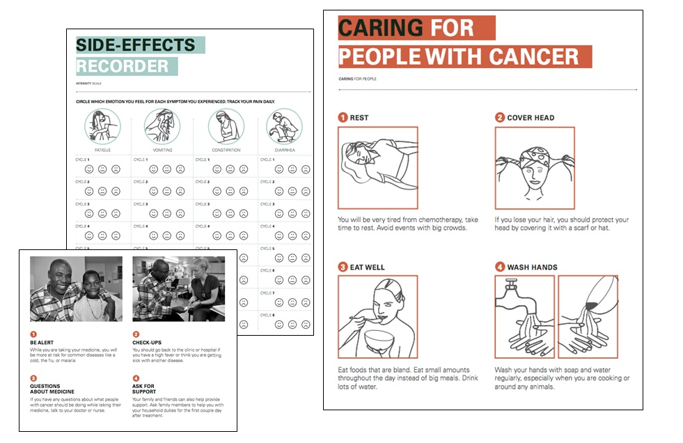 Picture 2 - Patient Education Materials